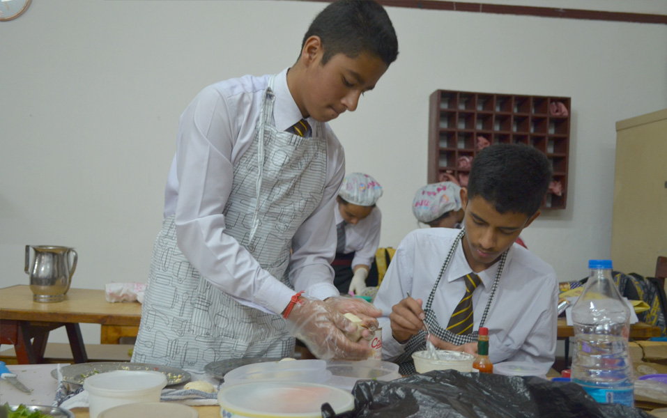 auckland-school-shimla 150th Anniversary