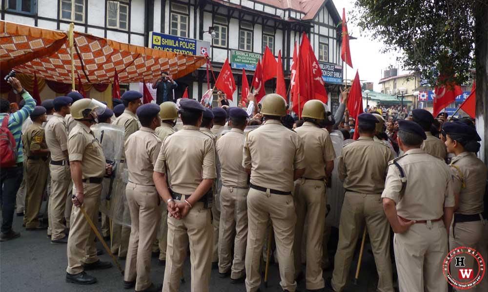 Chhota-Shimla-Eastern-Police-Station