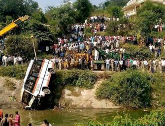 Road Accidents in Himachal: 29555 cases in last 10 years, unprotected roads in poor condition  major cause