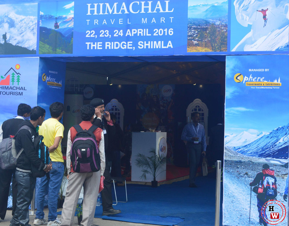 Himachal-Travel-Mart-2016