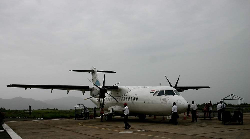 Jubbarhatti Airport Shimla