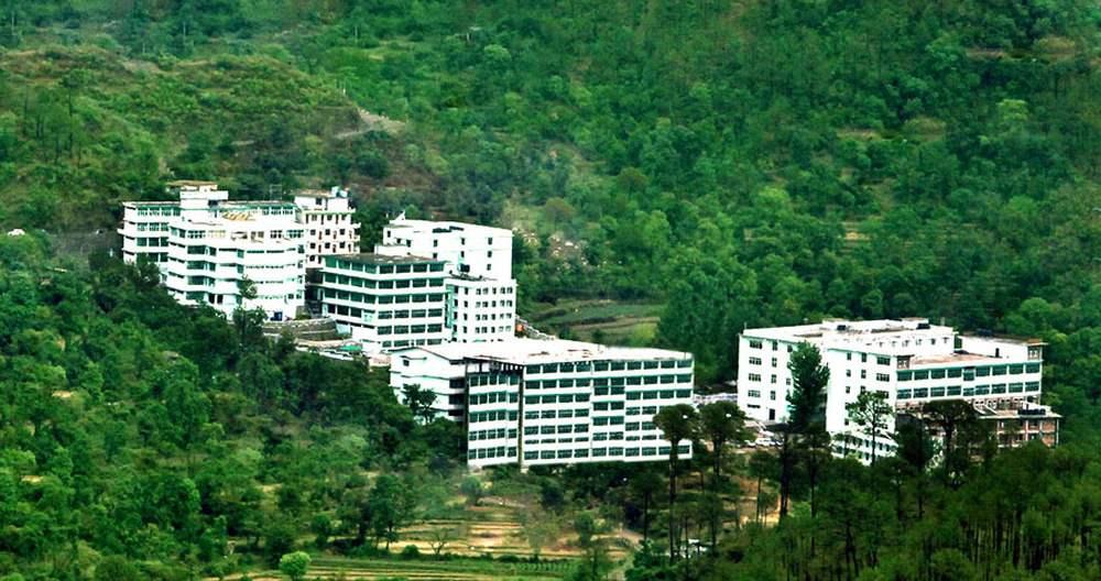 LR Institute Solan