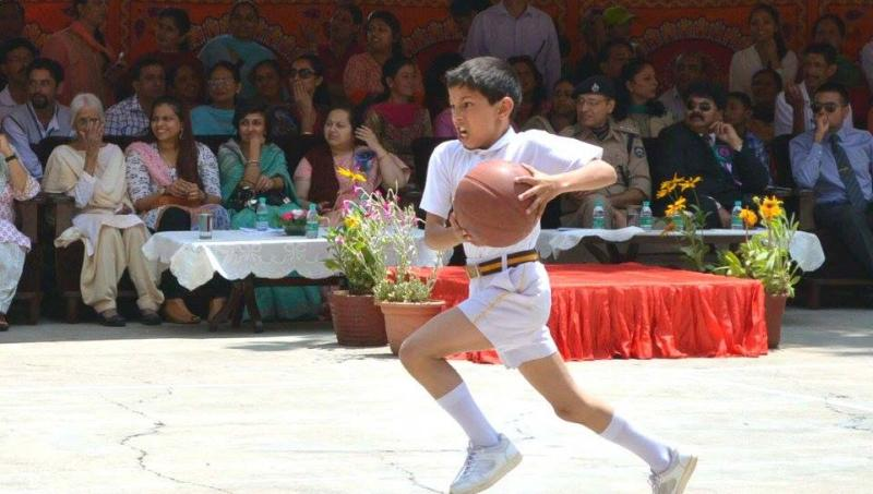SP Sandeep Dhawal