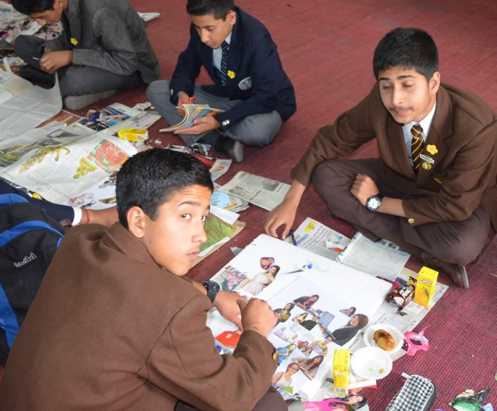 ST. Edward School Shimla