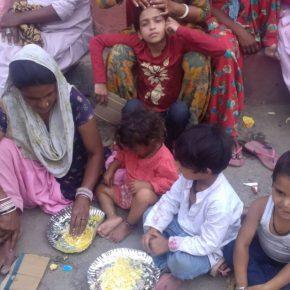 dharamshala Slum