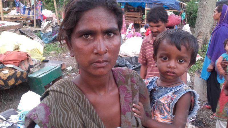Himachal-Slums