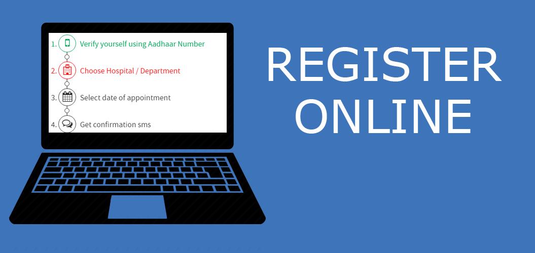 Online Registration System for Indian Hospitals | Himachal