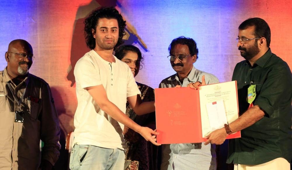 Short Film Festival of Kerala