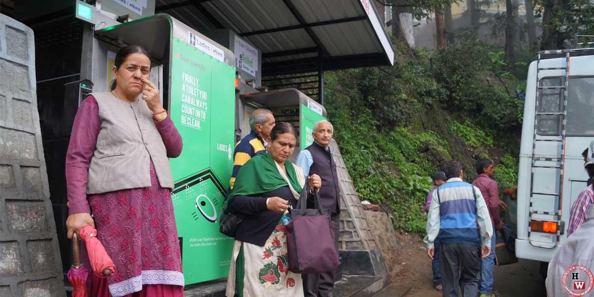 Chotta-Shimla