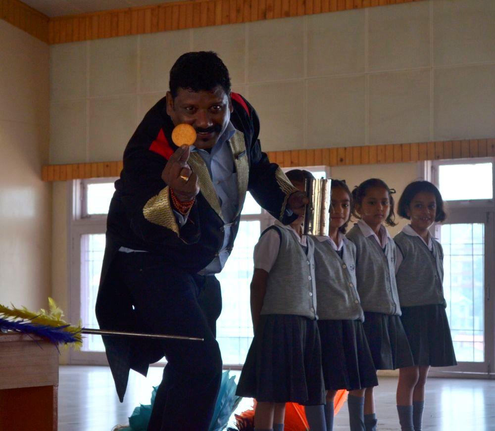 DAV School New Shimla