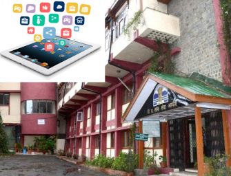 HPPSC 'Mobile App'  to facilitate aspirants