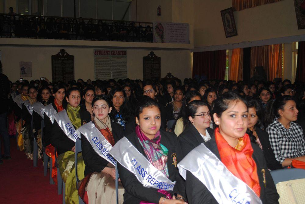 St Bedes College Shimla