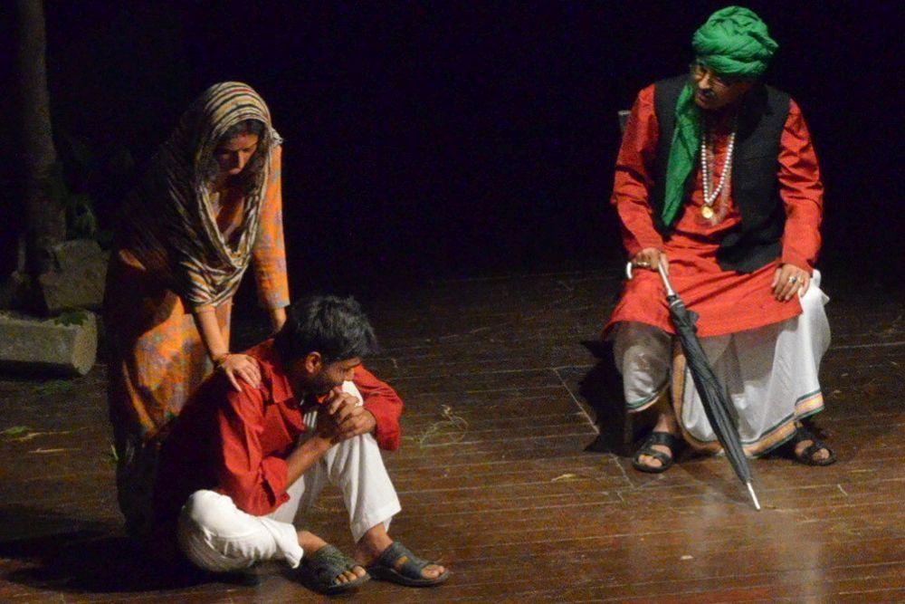 Theater Artist