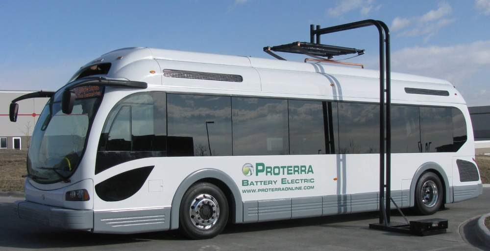 Battery-Operated Electric Buses in Himachal