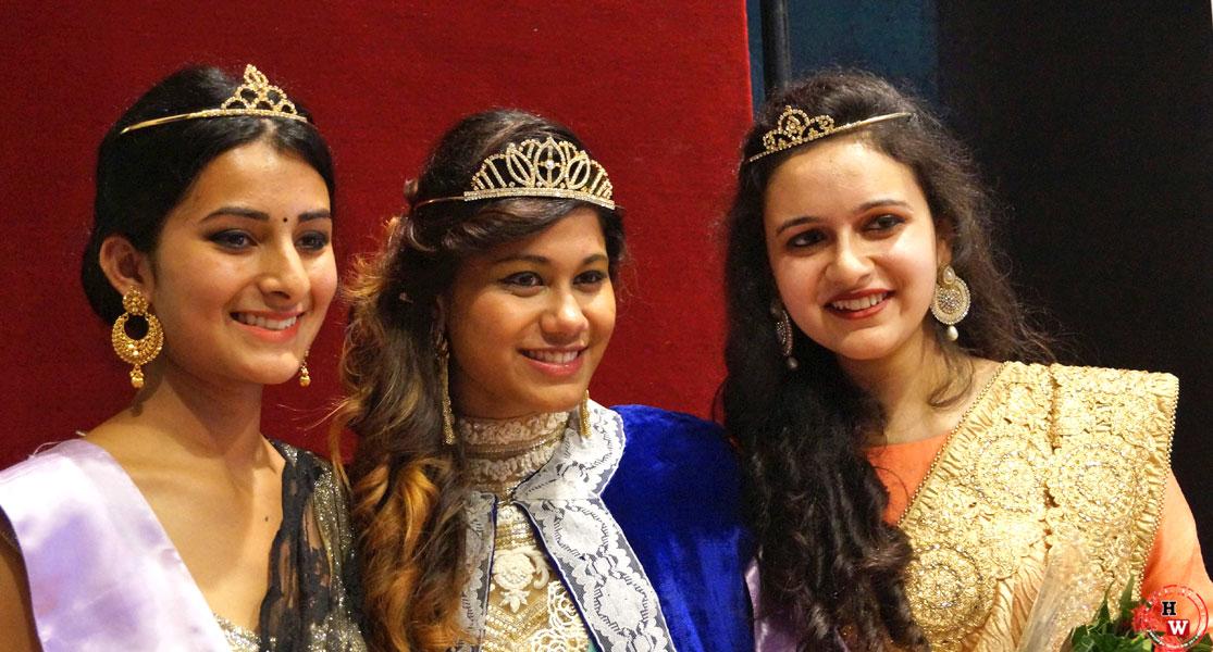 Miss Freshers St Bedes Shimla
