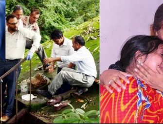 Skeleton of missing Shimla kid recovered after 2 years from MC water tank near Bharari