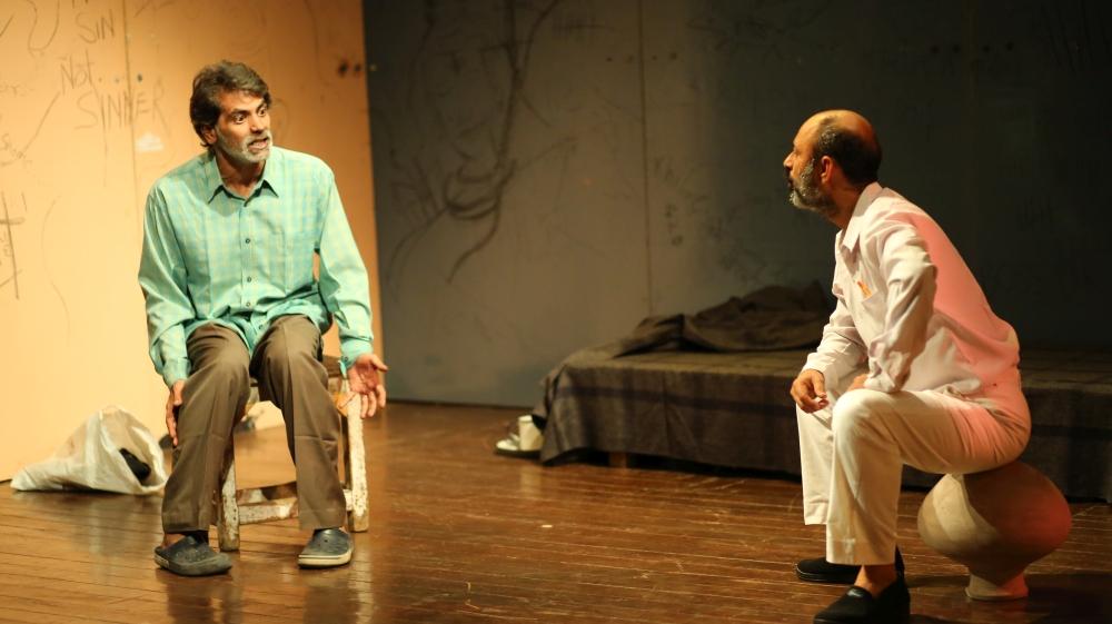 Shimla Gaiety Theater 1