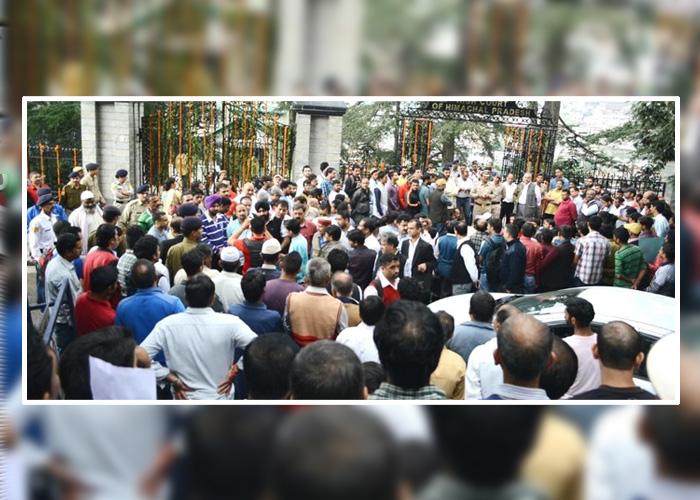 Shimla Murder Case
