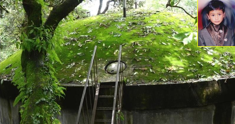 Shimla Water Tank