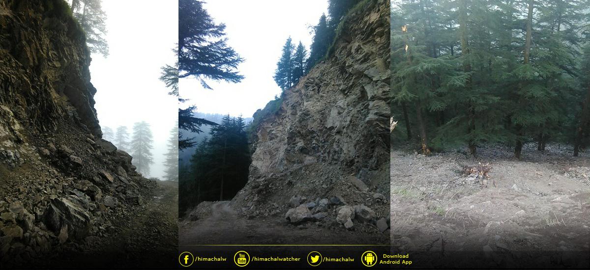 illegal-mining-shimla-bekhalti-mashobra-himachal-pradesh3-feature
