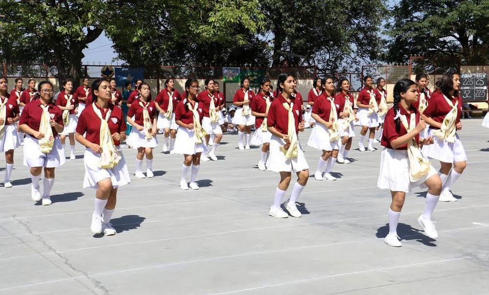 Shimla Schools