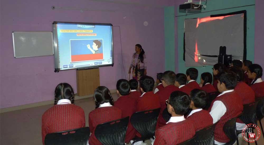 Shimla-Virtual-Classrooms
