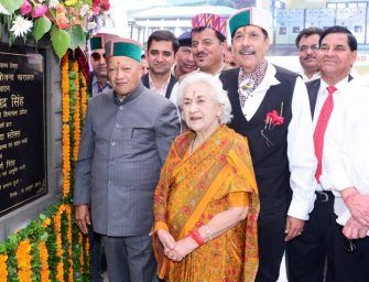 Himachal selected as 'Best Big State' in field of education, to be rewarded in New Delhi: CM