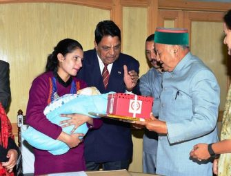 'Muskaan Yojna' launched in Himachal, Panchayats with low sex ratio to be put under red alert