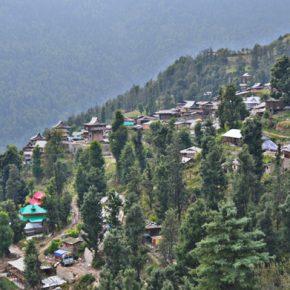 dodra-village