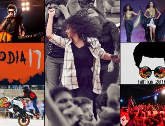Himachal's top Campus Cultural Fests that'll completely rock you