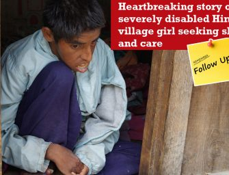 National Women Commission comes into action after story of Himachal's disabled village girl broke-out