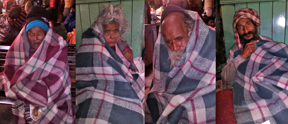 homless-in-shimla-given-blankets