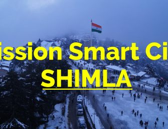 Smart City Proposal for Shimla: Citizens provide feedback at SMC's engagement session