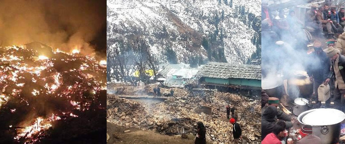 rohru-village-fire