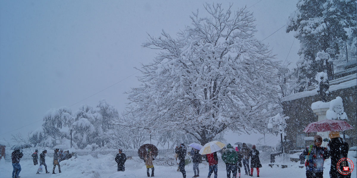the-ridge-shimla-snowfall