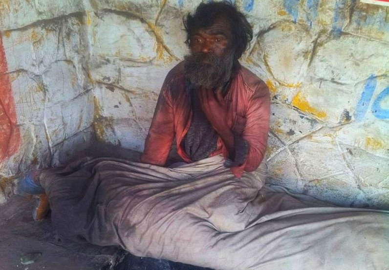 Homeless in Himachal Pradesh