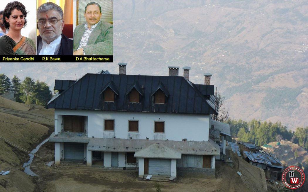priyanka-gandhi-shimla-land-purchase-case