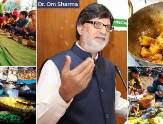 Himachal's researcher proves traditional Mandiyali dham a satvik & complete food, contains all 6 rasa defined in Ayurveda