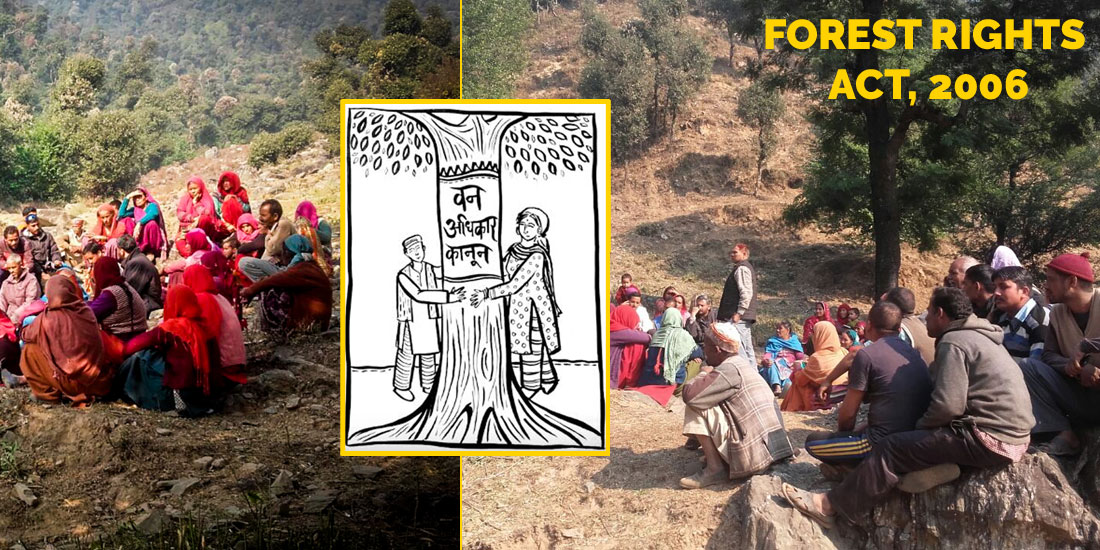Forest-Rights-Act,-2006 in Himachal PRadesh