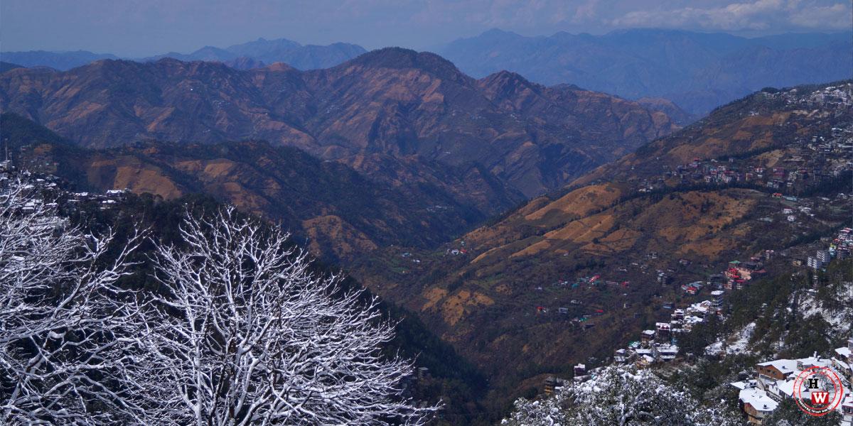 Landscape-from-Shimla-Lakkar-Bazar