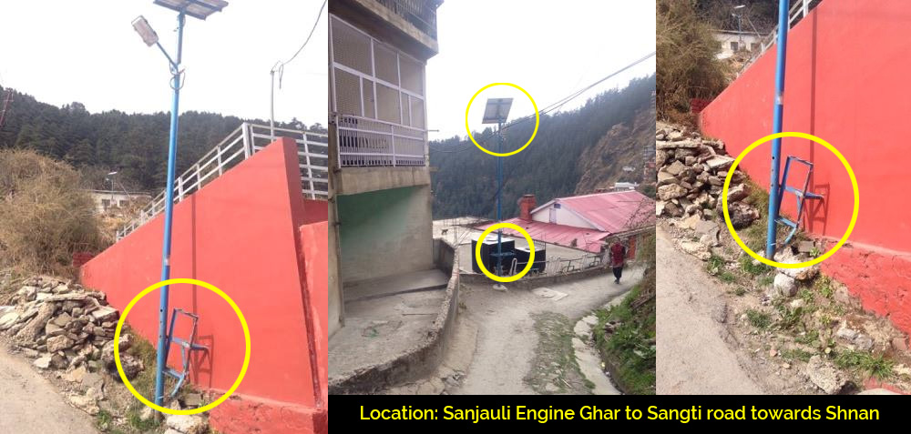 Location--Sanjauli-Engine-Ghar-to-Sangti-road-towards-Shnan