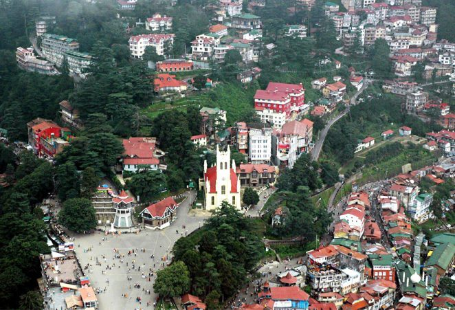 short film on Shimla