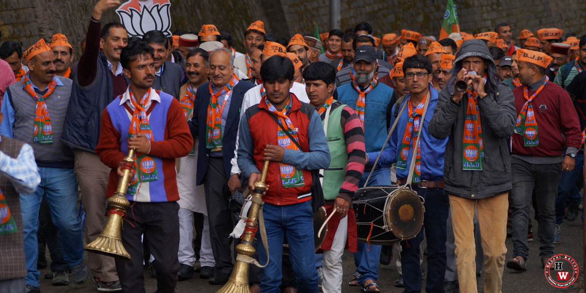 Himachal-BJP-Party-Workers