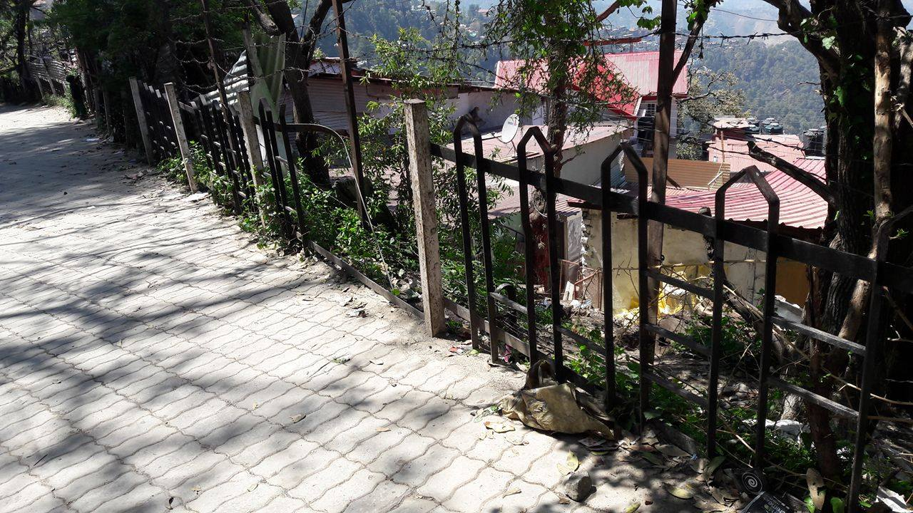 Illegal Construction in Shimla's Core Area 5