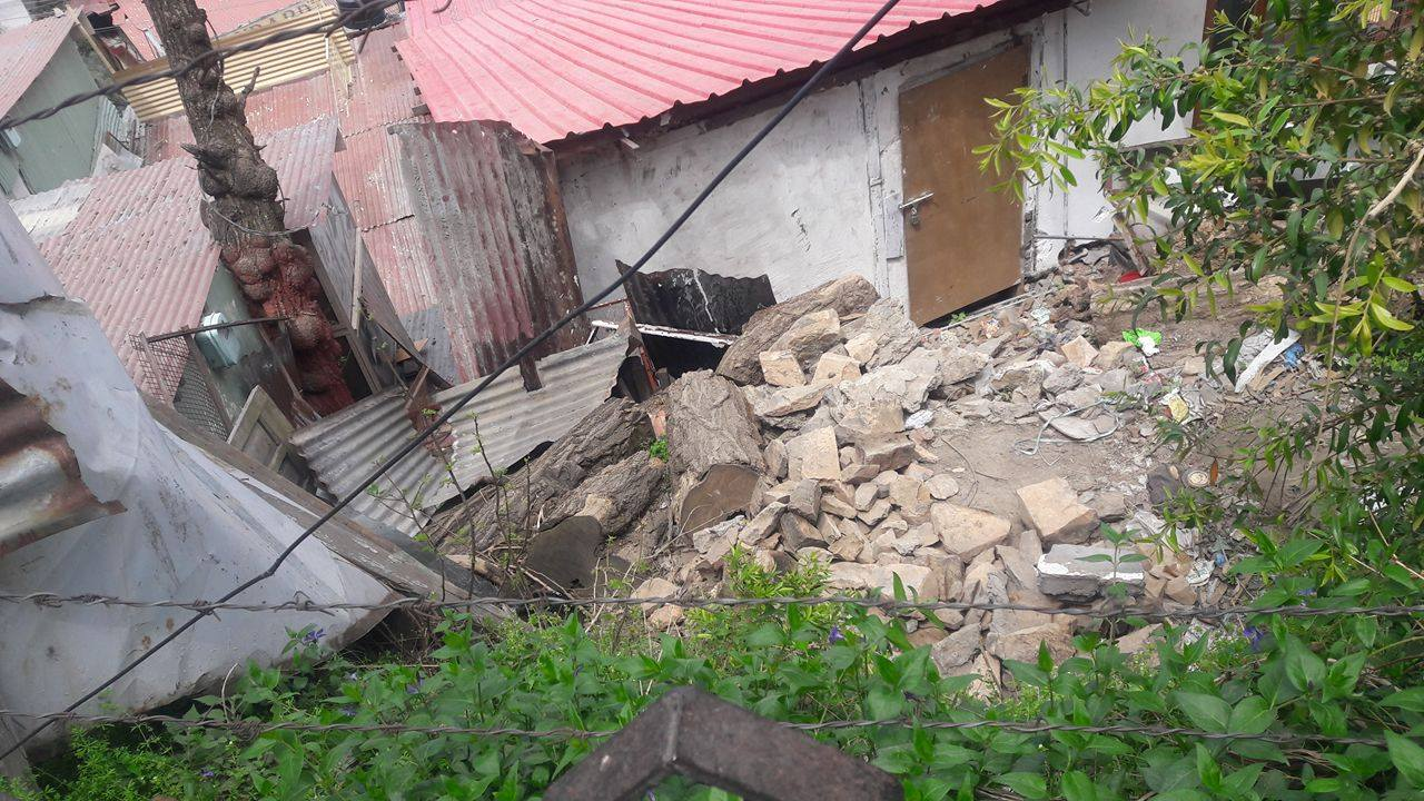 Illegal Construction in Shimla's Core Area 7