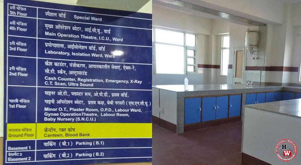 New-Rippon-Complex-Shimla