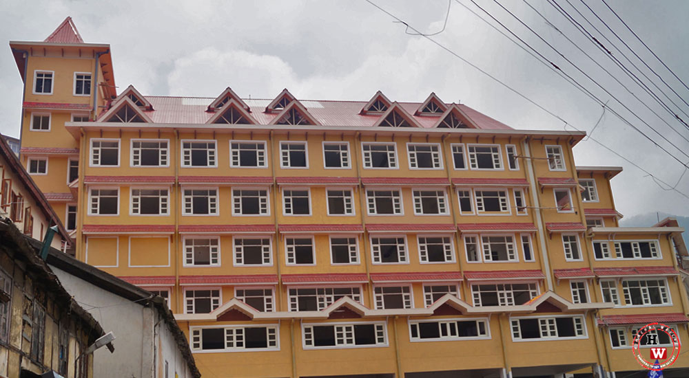 New-Rippon-Hospital-Building