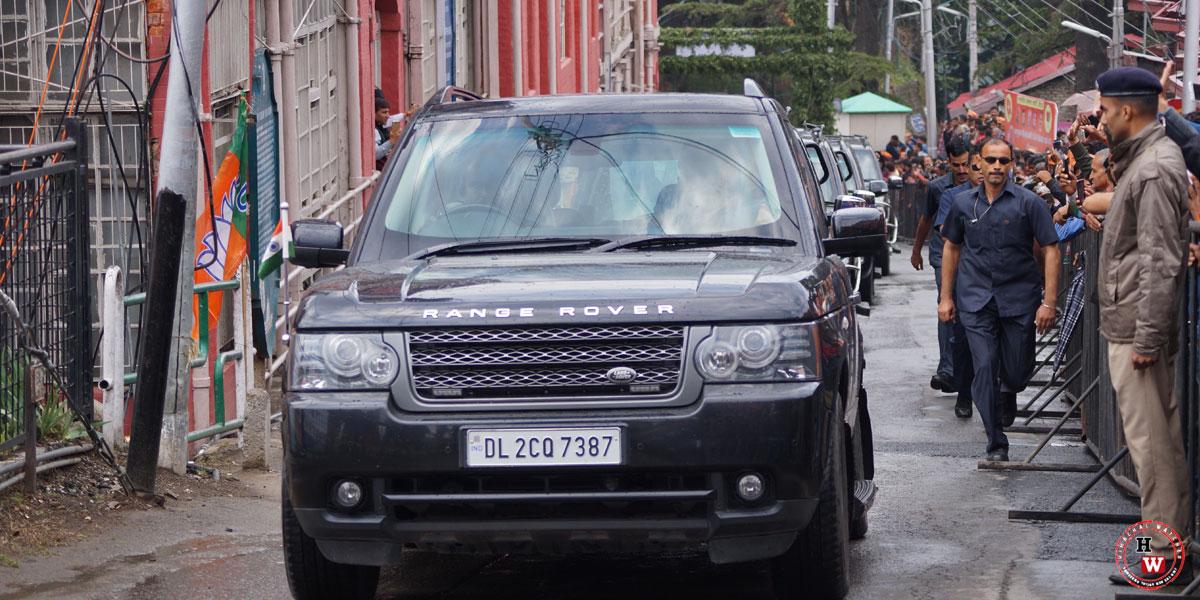 PM-Modi-Convoy-Shimla