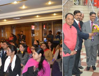 Project Beyond – Unique competition for schools in Shimla to encourage student-led social initiatives