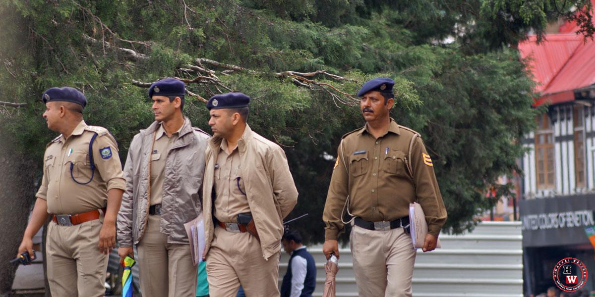 Shimla-Police-Jawans